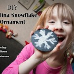 Winter craft for kid