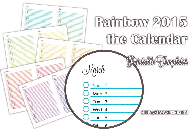 Календарь-ежедневник 2015