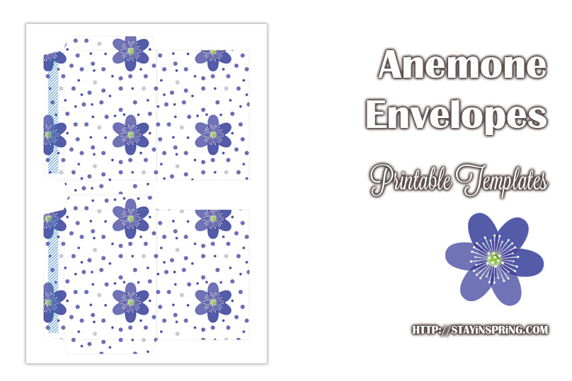 Free Printable C7 Envelope Template