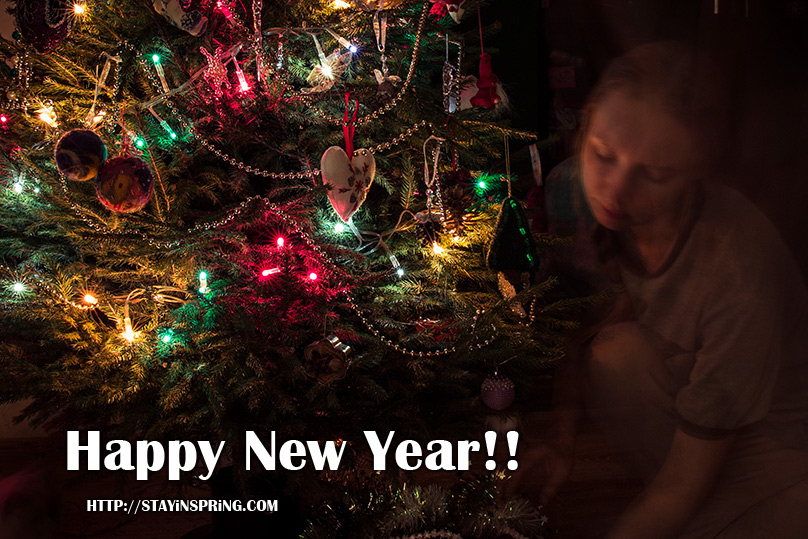 My 2015 (and a little downloadable gift).